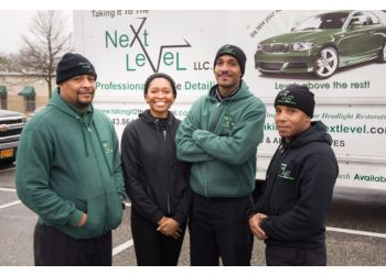 Baltimore auto detailing service Taking It to The Next Level Inc.