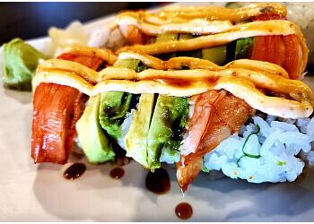 Augusta sushi TakoSushi