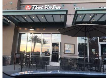 Gilbert thai restaurant Talew Thai Bistro