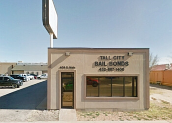 Midland bail bond Tall City Bail Bonds