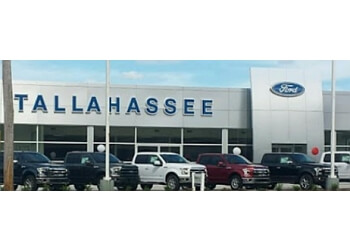 Tallahassee car dealership Tallahassee Ford Lincoln