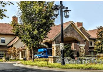 Overland Park assisted living facility Tallgrass Creek