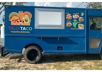 Tallahassee food truck Tally Taco Food Truck