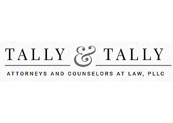 Fayetteville estate planning lawyer Tally & Tally, Attorneys and Counselors at Law, PLLC