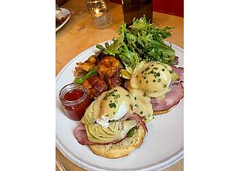 Philadelphia american cuisine Talula's Garden