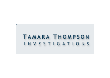 Oakland private investigators  Tamara Thompson