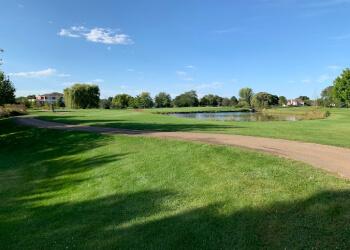 Naperville golf course Tamarack Golf Club