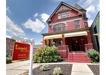 Pittsburgh indian restaurant Tamarind