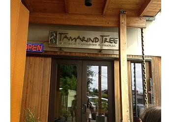 Seattle vietnamese restaurant Tamarind Tree restaurant