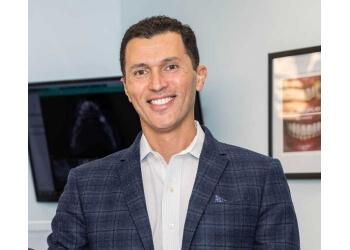 Santa Ana orthodontist Tamer Shalaby, DDS - BRISTOL DENTAL & ORTHODONTICS