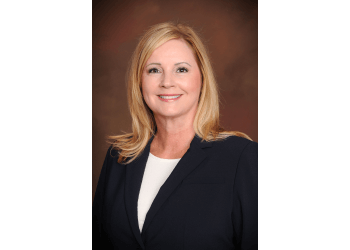 Tulsa divorce lawyer Tamera A. Childers