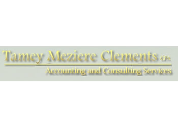 Aurora accounting firm Tamey Meziere Clements CPA