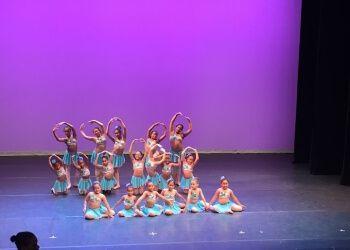 Yonkers dance school TamiCo. Dancing
