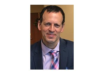 Joliet neurosurgeon Tamir Y. Hersonskey, MD