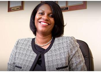 Durham divorce lawyer Tamla tymus