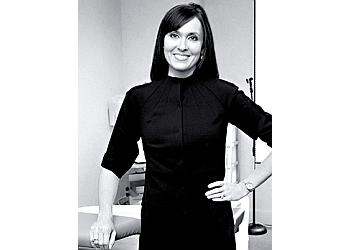 Columbus dermatologist Tammy McLean, MD