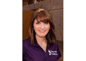 Reno pediatrician Tammy Roesler, MD