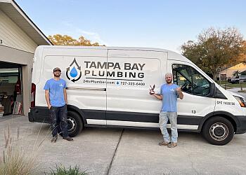 Clearwater plumber Tampa Bay Plumbing