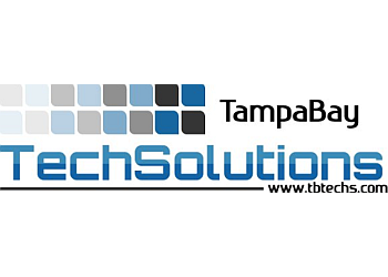 Tampa it service Tampa Bay Tech Solutions