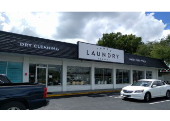 Tampa dry cleaner TAMPA LAUNDRY COMPANY, LLC