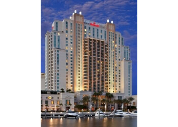 3 best hotels in tampa fl threebestrated. Black Bedroom Furniture Sets. Home Design Ideas