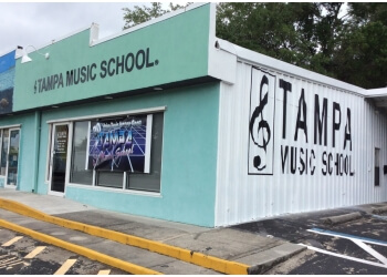 Tampa music school Tampa Music School