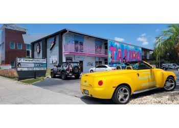 Tampa printing service TampaPrinter.com