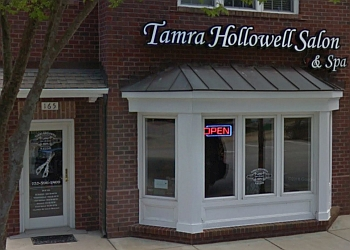 Newport News hair salon Tamra Hollowell Salon & Spa