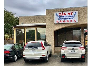 Austin vietnamese restaurant Tan My Restaurant