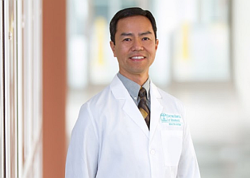 McAllen ent doctor Tan Nguyen, MD