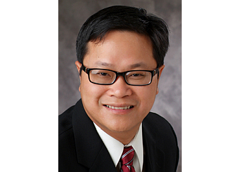 Norman endocrinologist Tan Pham, MD