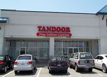 Lexington indian restaurant Tandoor Fine Indian Restaurant