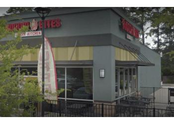 Fayetteville vegetarian restaurant Tandoori Bites