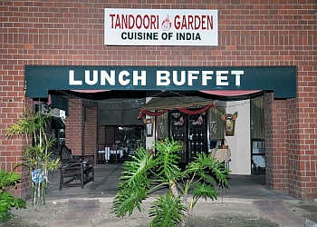 Anaheim indian restaurant Tandoori Garden