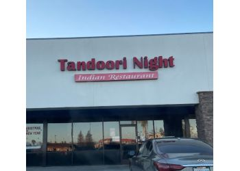 Fresno indian restaurant Tandoori Night