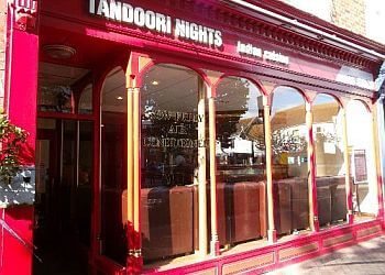 Roseville Indian Restaurant Tandoori Nights