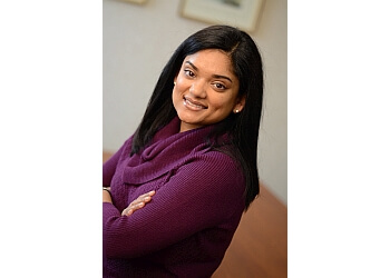 Sioux Falls immigration lawyer Taneeza S. Islam