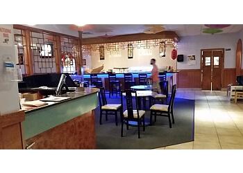 Knoxville japanese restaurant Tangerine Japanese Cuisine