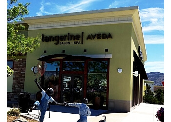 Reno hair salon Tangerine Salon Spa