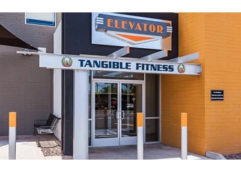 Phoenix gym Tangible Fitness