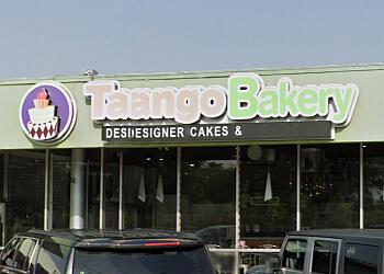 Garland cake Tango Bakery