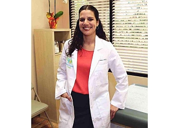 Orlando primary care physician Tania E. Velez, MD