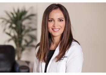 San Diego rheumatologist Tania Rivera, MD