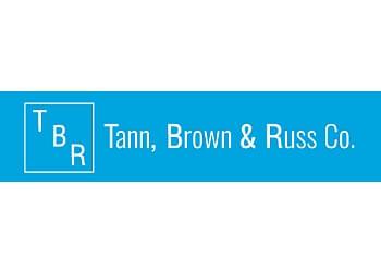 Jackson accounting firm Tann, Brown & Russ Co., PLLC