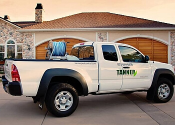 Salt Lake City pest control company Tanner Pest Control