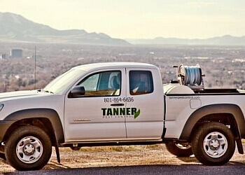 West Valley City pest control company Tanner Pest Control