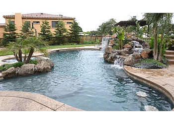 Anaheim pool service Tanner & Son's Pool Services & Repairs