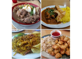 Tallahassee chinese restaurant Tan's Asian Cafe