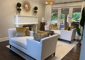 3 Best Interior Designers in Virginia Beach, VA - Expert ...