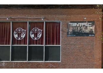 Providence night club Tantric Lounge